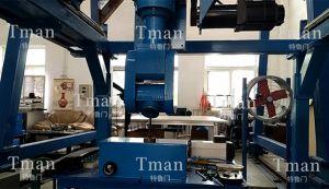 亚美旗舰厅式六轴打磨机器人