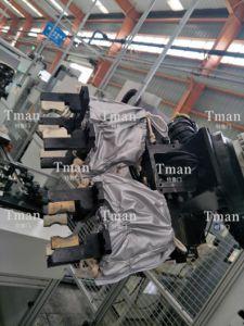 非标机器人气爪防护套/保护罩