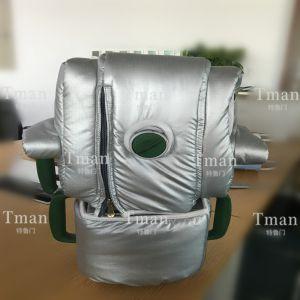 非标地质测量仪器防护套/保护罩