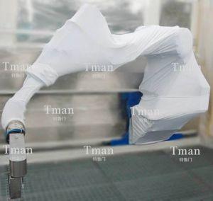 喷涂机器人亚美国际平台注册/衣
