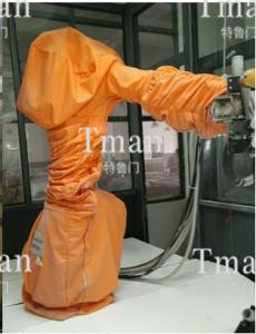 川崎RS20N喷涂机器人亚美国际平台注册-防尘防油、防静电