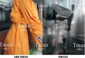 常用喷涂机器人亚美国际平台注册汇总